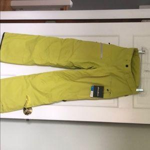 NWT Eddie Bauer Women's Ski Pants Size Small